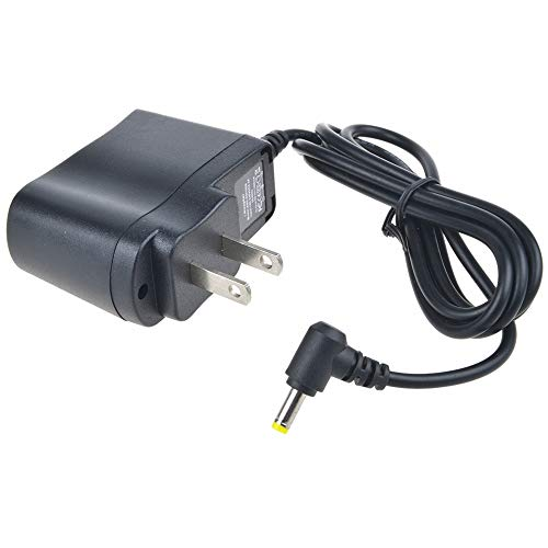 CJP-Geek 5V AC Adapter Replacement for Zoom AD-14 AD-14A,D Q3 Q3HD R16 R24 H4n PRO AD-14D Handy Video MultiTrack Recorder Digital Voice ADS-5M-06 Power Supply Cord Charger