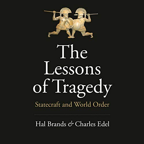 The Lessons of Tragedy cover art