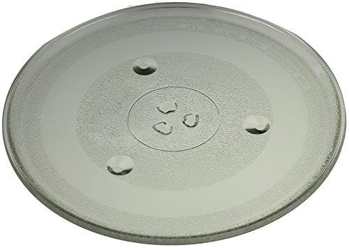 Severin 3707048 Drehteller mit 31,5cm. Durchmesser für Mikrowellen