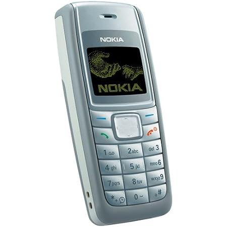 Nokia 1110i Light Grey Handy Elektronik