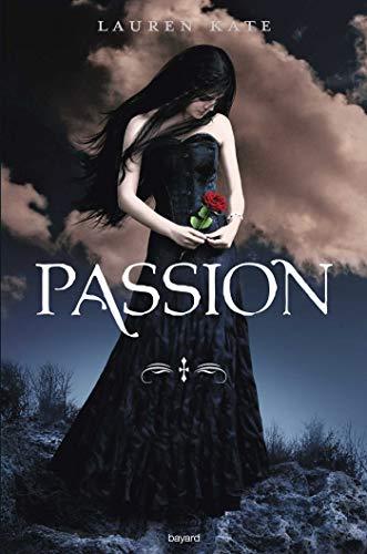 Damnés, Tome 03: Passion
