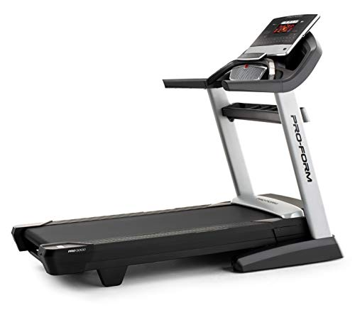 ProForm Pro 2000 Treadmill Includes a 1-Year iFit Membership ($396 value) A True Club Membership with World-class Personal Training in the Comfort of Your...