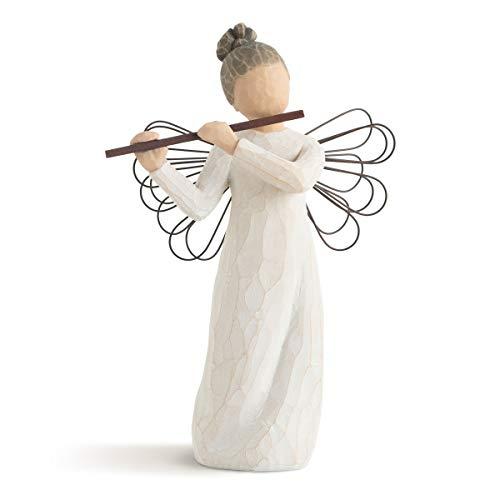 Willow Tree Engel der Harmony Angel of Harmony von Susan Lordi