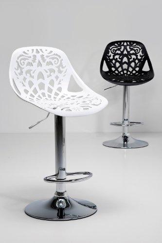 Kare Design Ornament-Barhocker - 3