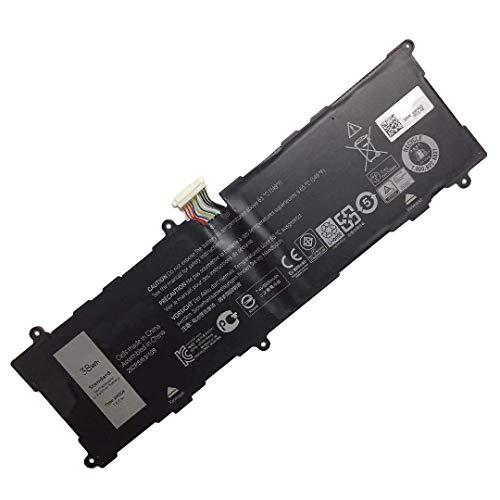 XITAIAN 38Wh 7.4V 2H2G4 Repuesto Batería para DELL Venue 11 Pro 7140 21CP5/63/105 2217-2548 Series
