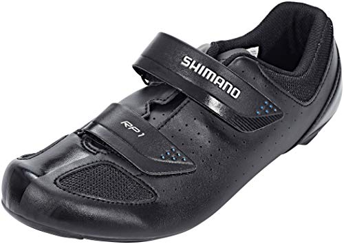 SHIMANO SHRP1PG360SL00 - Scarpe da Ciclismo, 36, Colore: Nero