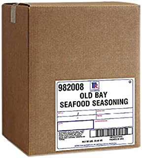 OLD BAY Seasoning, 50 oz