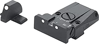 Fusion Adjustable Sight Set White Dot for Sig P220, P225, P226, P228, P320