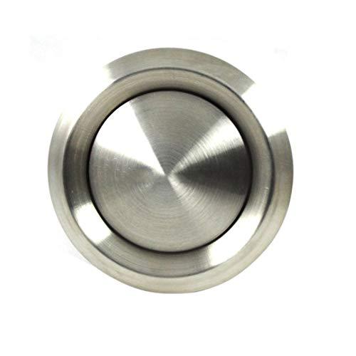Brosse pour po/êle en acier inoxydable V4A