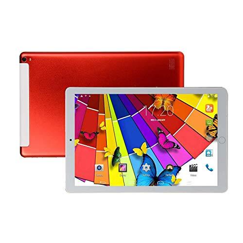 XIAOBAI P30 10-inch Tablet, 4-core Processor, 6GB RAM, 64GB ROM, 8MP Rear Camera, Android 8.0 Pie, HD IPS Display, Bluetooth, WiFi, GPS, Smart Gravity Sensor