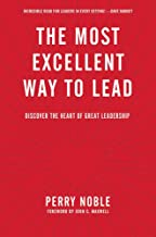 Best the most excellent way to lead Reviews