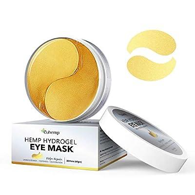 Hanf Eye Mask 2020