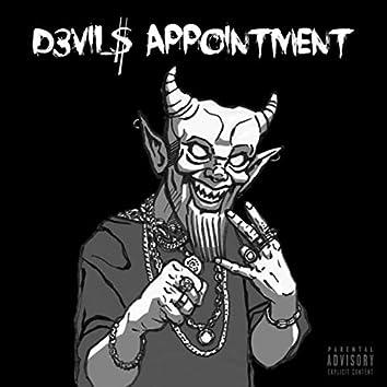 D3vil$ Appointment