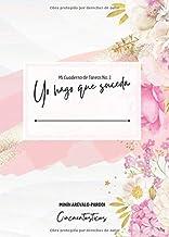 Yo hago que Suceda: Cuaderno de Tareas No. 1 (Spanish Edition)