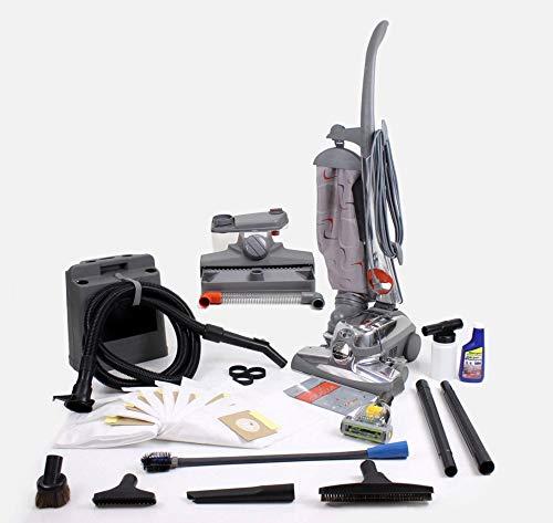 GV Kirby Sentria Vacuum Cleaner & Shampooer Tools(Renewed)
