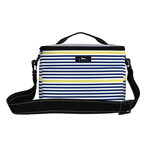 SCOUT Ferris Cooler Insulated Lunch Box for Women, Water-Resistant Soft Cooler Lunch Bag with Adjustable Strap
