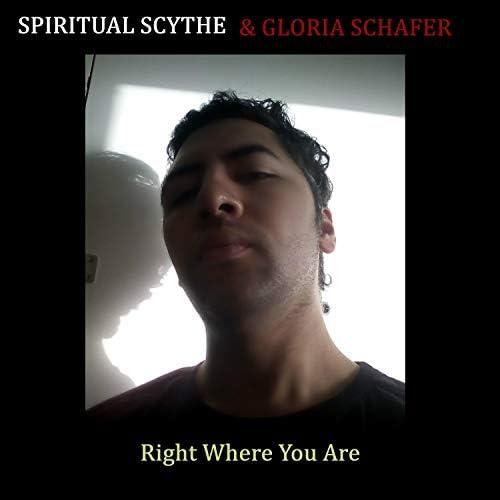 Spiritual Scythe feat. Gloria Schafer