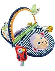 Fisher-Price Espejito activity de la selva, jugue para bebé (Mattel DYC85)