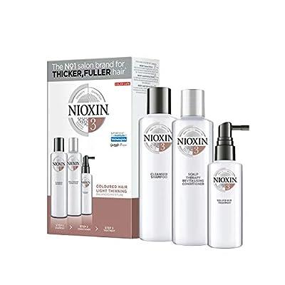NIOXIN Trial Kit de