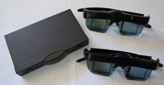 3DTV kit for CRT TV's-two wireless glasses and emitter