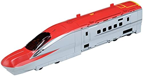 Pla Shinkansen Verformung  Megadeka E6-basierte Station Limited Edition