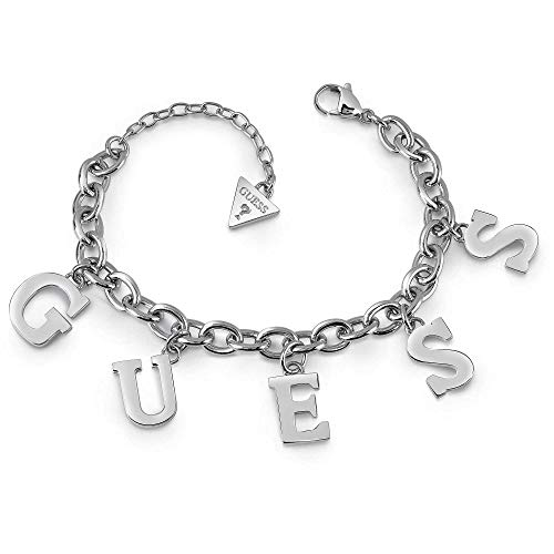 pulsera de mujer Guess Jewels Follow My Charms ubb28020-s