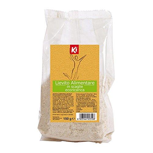 Ki Group 34229 Lievito Alimentare in Scaglie Ki - iVegan