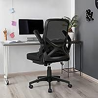 iCoudy Mid Back Mesh Office Ergonomic Swivel Desk Computer Chair