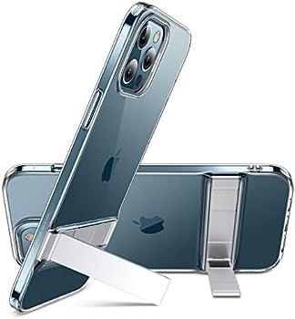 ESR Metal Kickstand iPhone 12 Pro Max Case
