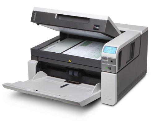 Kodak i3250 Scanner 600 x 600 dpi - Escáner (305 x 863,6 mm, 600 x 600 dpi, 50 ppm, 24 bit, 50 ppm, 100 ipm)