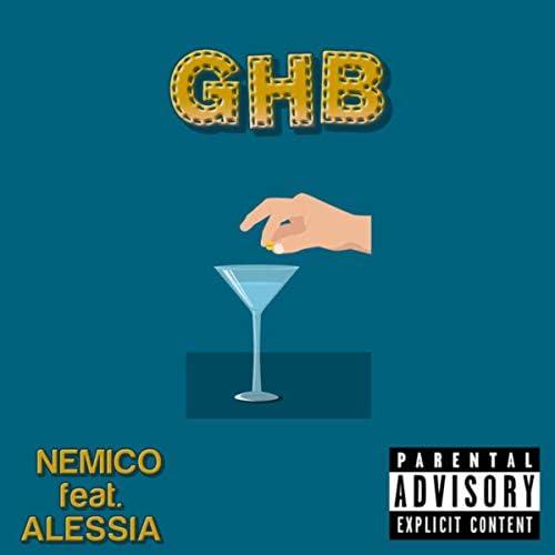Nemico feat. Alessia