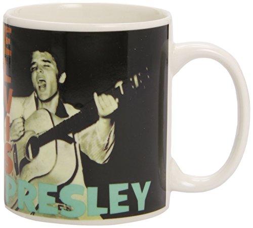 Mug Elvis Presley \