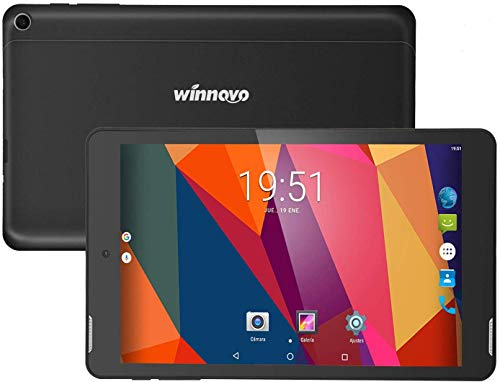 8 Pulgadas Tablet PC Android 8.1 - Winnovo