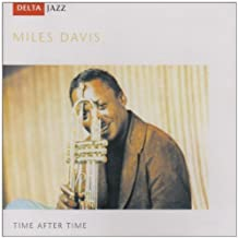 Time After Time By Miles Davis (2003-05-19)
