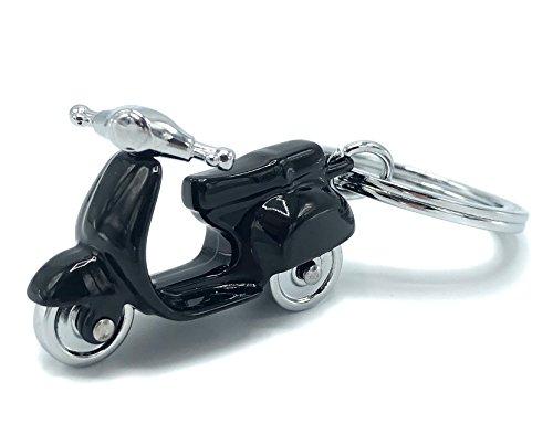 Llavero de moto tipo Vespa - Scooter