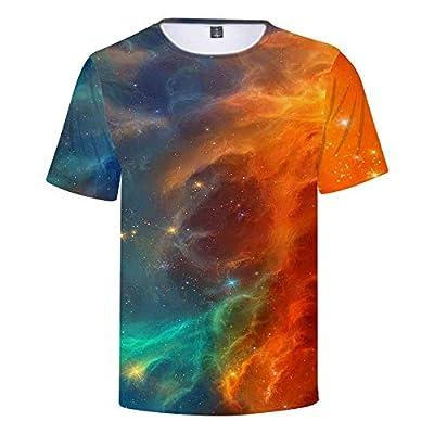 Dlmk Starry Sky Nebula