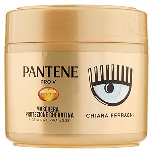 Pantene Pro-V Mascarilla para el cabello dañado, 300 ml