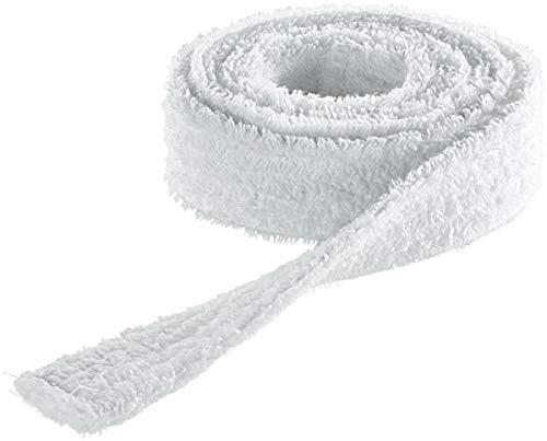 Bademantelgürtel, Größe Universal, weiß, 1 Stück