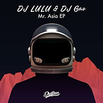 Mr. Asia EP