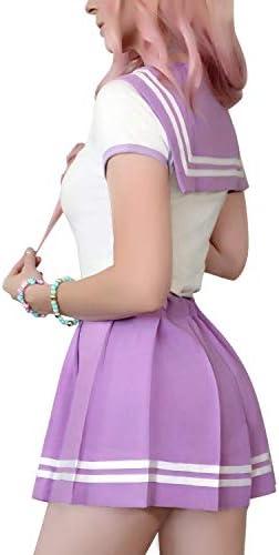 Shion no 6 cosplay 2 _image4