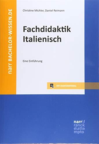 Fachdidaktik Italienisch: Eine Einführung (bachelor-wissen)