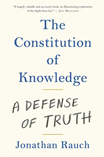 The Constitution of Knowledge: A Defense of Truth (English Edition)