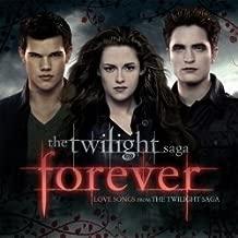 Forever Love Songs From The Twilight Saga
