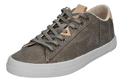 HUB FOOTWEAR - HOOK -W C06 DLX - greyish white
