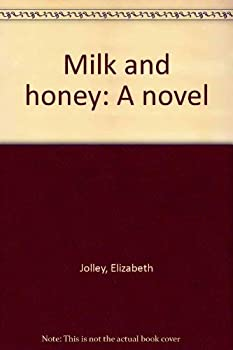 Milk and Honey 0892551038 Book Cover