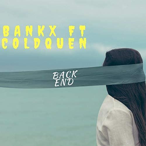 Bankx feat. ColdQuen
