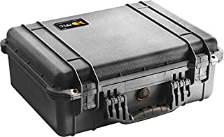 Peli 1520 - Maleta rígida con espuma protectora, negro (B000KZB6ZI) | Amazon price tracker / tracking, Amazon price history charts, Amazon price watches, Amazon price drop alerts