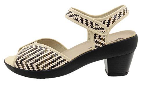 Zapato Cómodo Mujer 190449 PieSanto