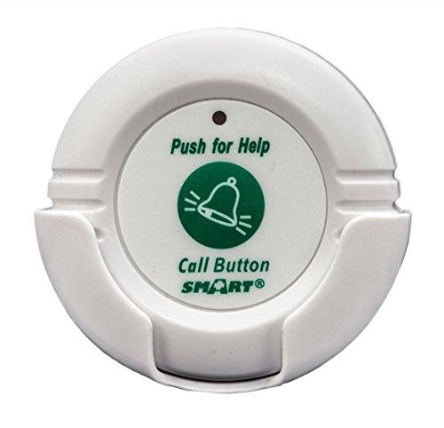 Smart Caregiver Nurse Call Button - 433-NCEA - 1 Each / Each