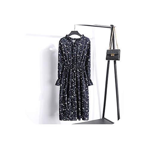 Aparador Vinilos marca LittleBeautiful Long Sleeve Dress